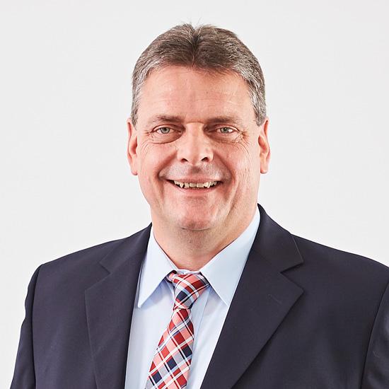 Dr. Norbert Reich