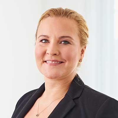 Stephanie Höhn.
