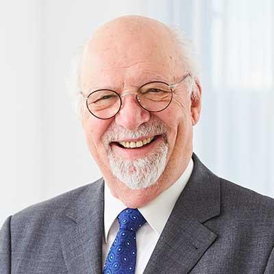 Hansjürgen Thomann.