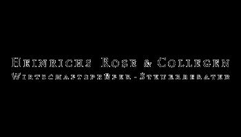 Heinrichs Rose & Collegen.