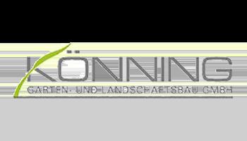 Könning Garten- und Landschaftsbau GmbH.