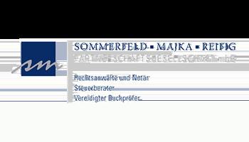 Sommerfeld, Majka, Reifig Partnerschaftsgesellschaft.