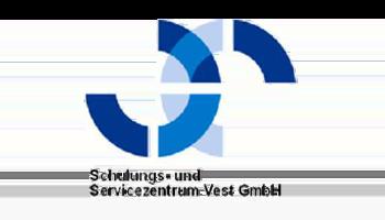 Schulungs- und Servicezentrum Vest GmbH.