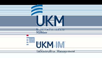 Universitätsklinikum Münster / UKM Infrastruktur Management GmbH.
